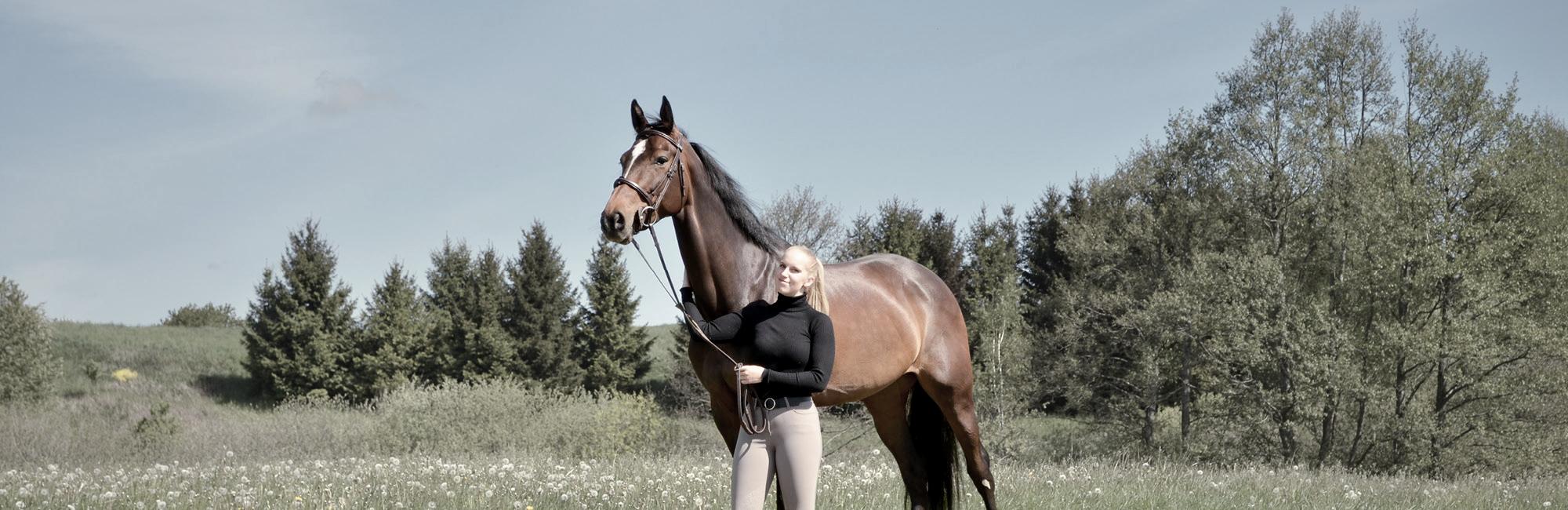 Little Equestrian