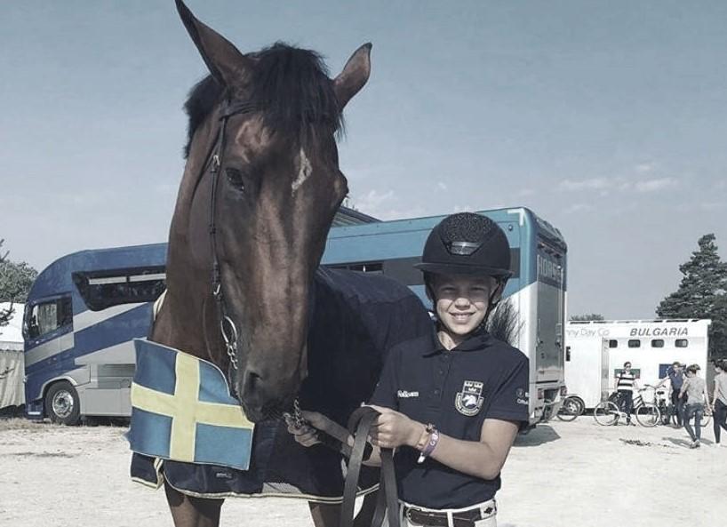 Håll hästen frisk under tävlingssäsongen